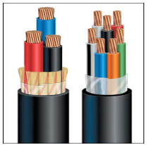 Armoured & Unarmoured Power & Instruments Cables
