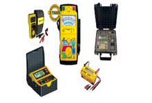 Insulation Tester (Digital / High Voltage)